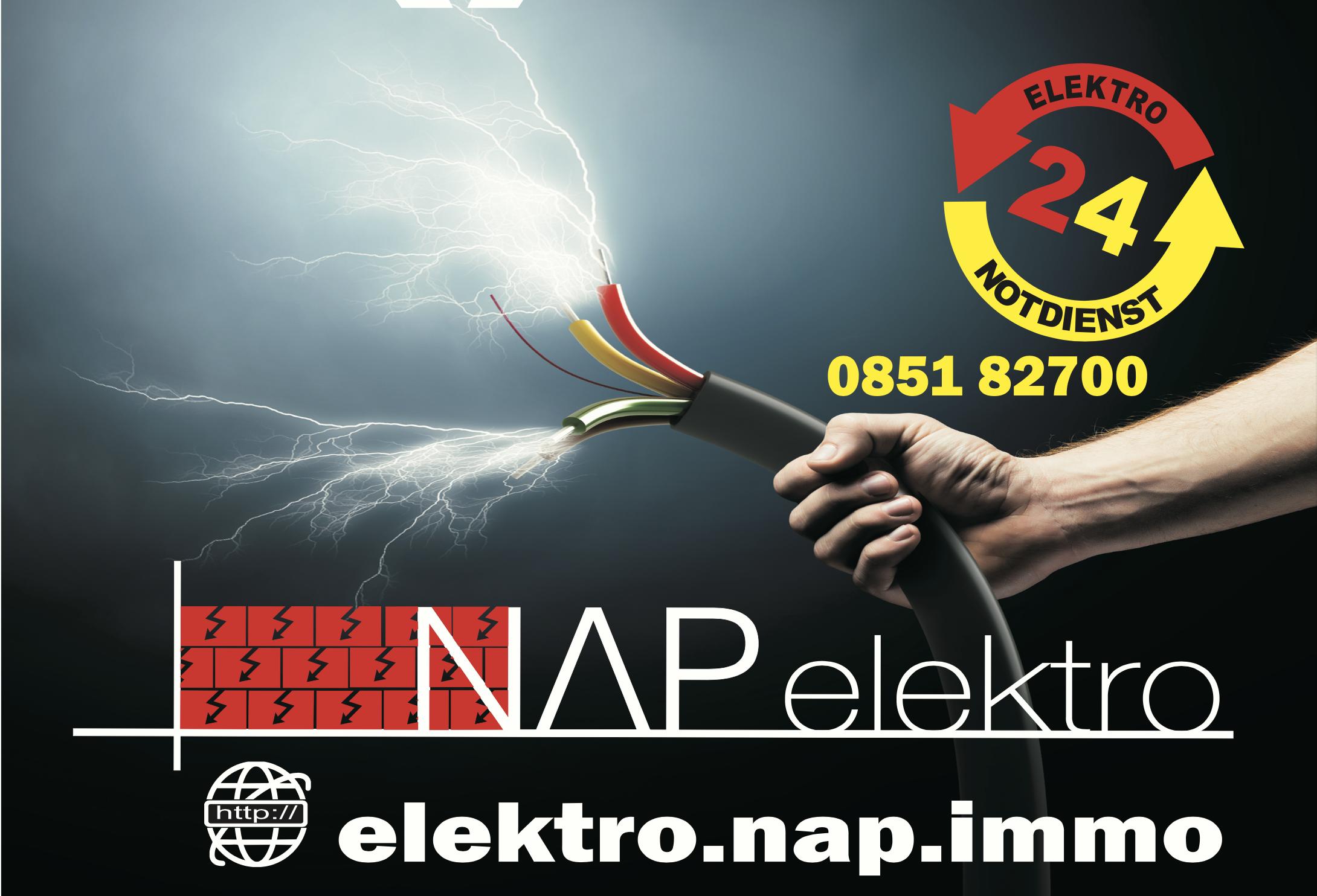 NAP elektro